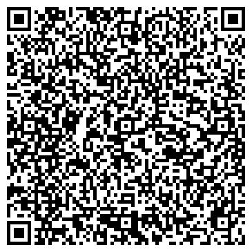 QR-код с контактной информацией организации Беркимбаев, ИП