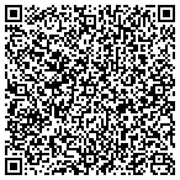 QR-код с контактной информацией организации Металл-пресс, торговая компания, ИП