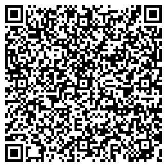 QR-код с контактной информацией организации ТПК К, ТОО