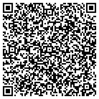 QR-код с контактной информацией организации Сейсмостройпроект, ТОО