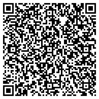 QR-код с контактной информацией организации Ашина Тас, ТОО