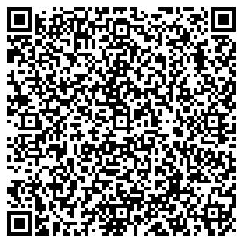 QR-код с контактной информацией организации АВТОТРАНССЕРВИС, ООО