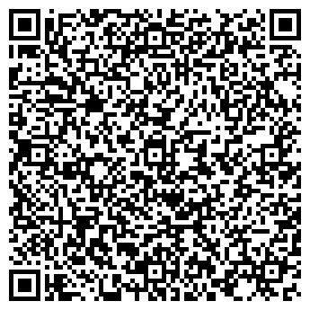 QR-код с контактной информацией организации Chocolate (Шоколад), ТОО