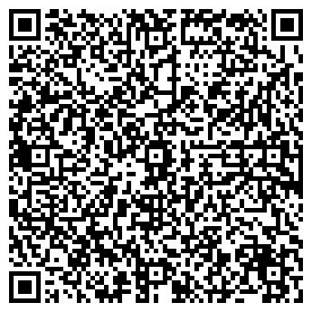QR-код с контактной информацией организации Алматы- Жалюзи 5, ТОО