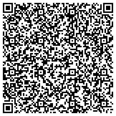 QR-код с контактной информацией организации КазHiTechEuroBuilding (КазХайТечЕвроБюлдинг), ТОО