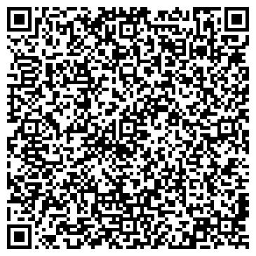 QR-код с контактной информацией организации Гидроизоляция.kz, АО