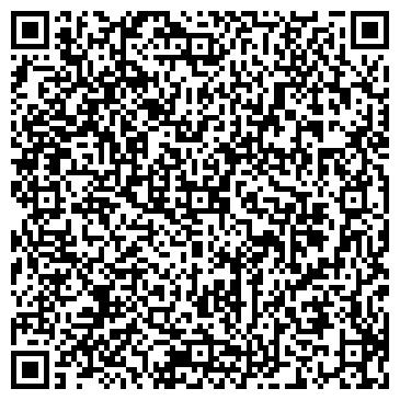 QR-код с контактной информацией организации ТОО«Интервуд»