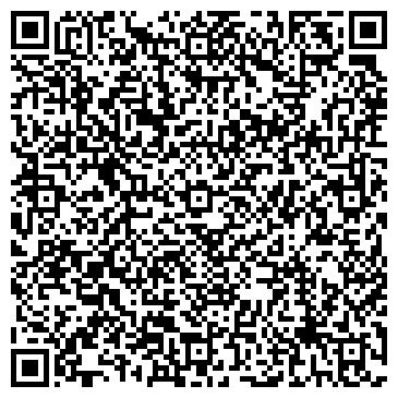 QR-код с контактной информацией организации МАРИЙСКАВТОТРАНС МТК, ОАО