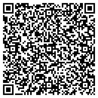 QR-код с контактной информацией организации I.P Ashirova