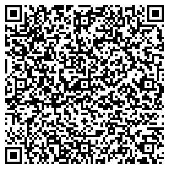 QR-код с контактной информацией организации МАРИЙСКИЙ ТЕХНОПАРК