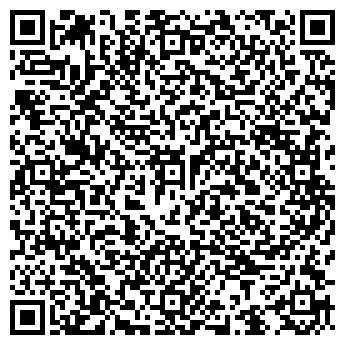 QR-код с контактной информацией организации ЧПТУП Думбрава