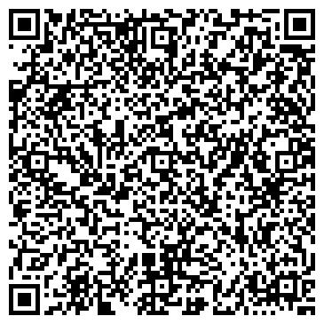 QR-код с контактной информацией организации Компания «Банный мастер 12»