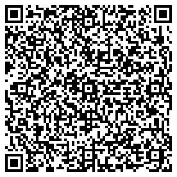 """QR-код с контактной информацией организации ИП """"Геометрия уюта"""""""
