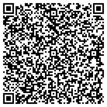 QR-код с контактной информацией организации МАРИЙСКОЕ АТП