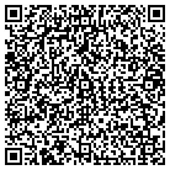 QR-код с контактной информацией организации МЕЖХОЗТРАНС АТП