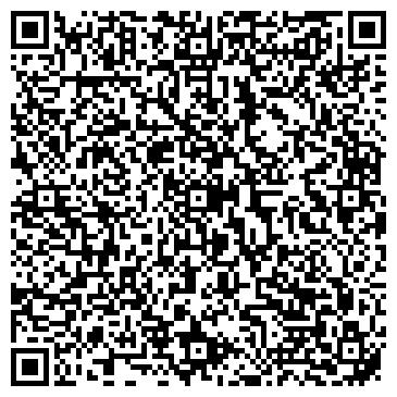 QR-код с контактной информацией организации ТОО «Маловодненский кирпичный завод»
