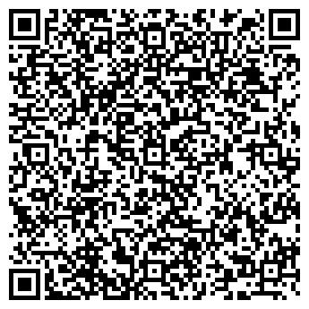 QR-код с контактной информацией организации ИП Альшинова Ж.К.