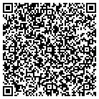 QR-код с контактной информацией организации ТОО Берекет Маркетинг