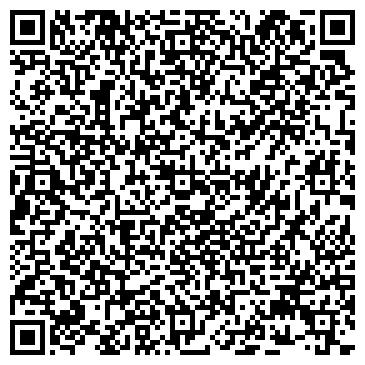 QR-код с контактной информацией организации ЙОШКАР-ОЛИНСКИЙ ОБЪЕДИНЕННЫЙ АВИАОТРЯД