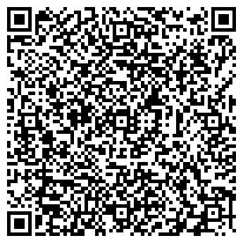QR-код с контактной информацией организации Danai (Данай), ИП