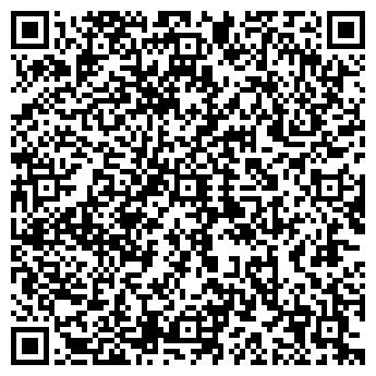 QR-код с контактной информацией организации ООО РусДомаСтрой