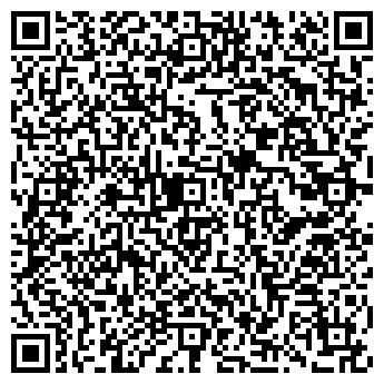 QR-код с контактной информацией организации LTD Мосса Азия