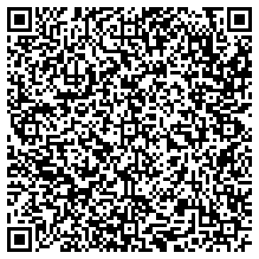 QR-код с контактной информацией организации ИП Бетонные лестницы