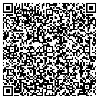 QR-код с контактной информацией организации АВТО-ЭКСПРЕСС, ООО