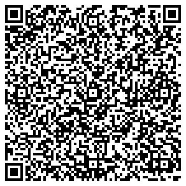 QR-код с контактной информацией организации ООО Бордюры из гранита в г. Алматы