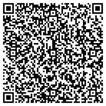 QR-код с контактной информацией организации ИП Фёдоров А.В.