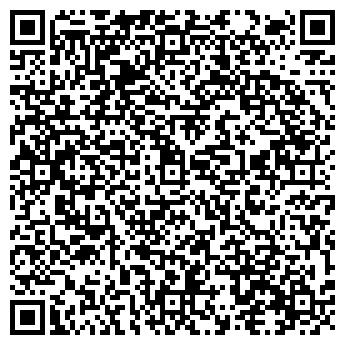 QR-код с контактной информацией организации Стройлад