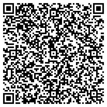 QR-код с контактной информацией организации kovanca