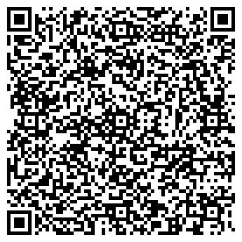QR-код с контактной информацией организации ТОО «Averstroy»