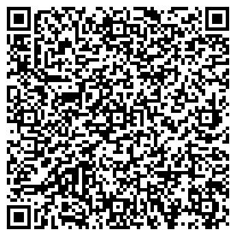 QR-код с контактной информацией организации ТОО АсСтройЭксперт