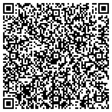 QR-код с контактной информацией организации «Паркет-двери»