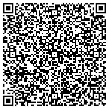 QR-код с контактной информацией организации ЧТУП АЛЬБАТРОСОПТСТРОЙТОРГ