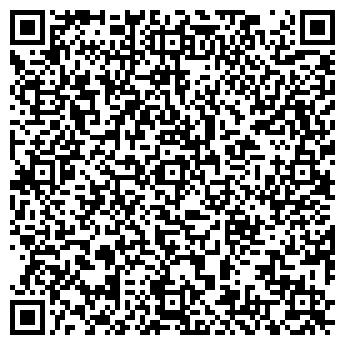 QR-код с контактной информацией организации ОЛЖАС ФИРМА ТОО