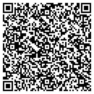 QR-код с контактной информацией организации ИП Сычук