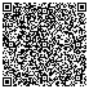 QR-код с контактной информацией организации ИП Каукенов М.А.