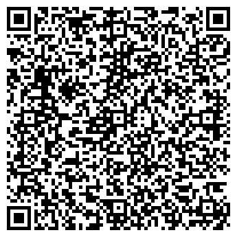 QR-код с контактной информацией организации СОЮЗРОССТРАНС