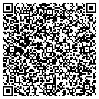 QR-код с контактной информацией организации Этна, СП