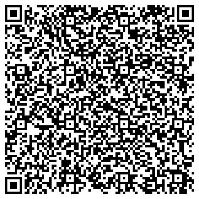 QR-код с контактной информацией организации Молодечненский филиал СООО Белтранспрогресс