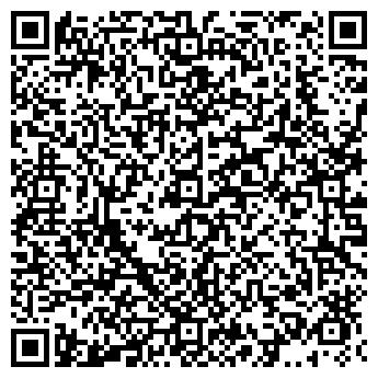 QR-код с контактной информацией организации Бахара Норд, ООО