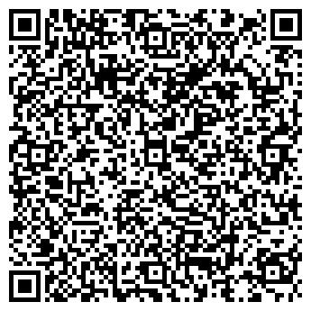 QR-код с контактной информацией организации Фанера, ИП