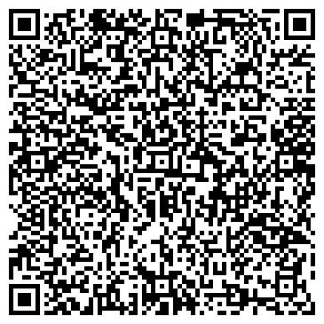 QR-код с контактной информацией организации Зеленый бор, ОДО