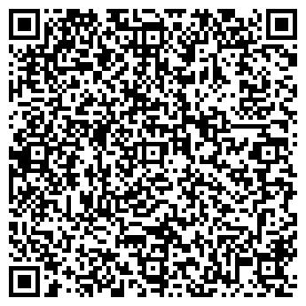 QR-код с контактной информацией организации ТРАНСМОЛОКО, ОАО