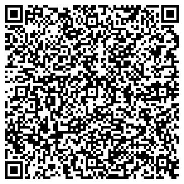 QR-код с контактной информацией организации ЛеприконБай, ЧСУП