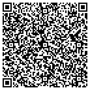 QR-код с контактной информацией организации Мир цвета, ООО