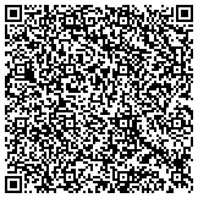 QR-код с контактной информацией организации Галерея дверей и дверной фурнитуры, ЧП