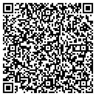 QR-код с контактной информацией организации Алюкс, ООО